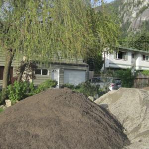 Drainage Remediation Squamish