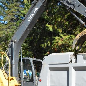 Sea to Sky Excavating Project
